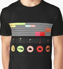 Re Mi Do Do Sol Graphic T-Shirt