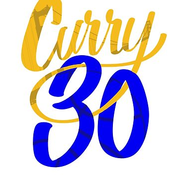 Curry 30  by patbusinger