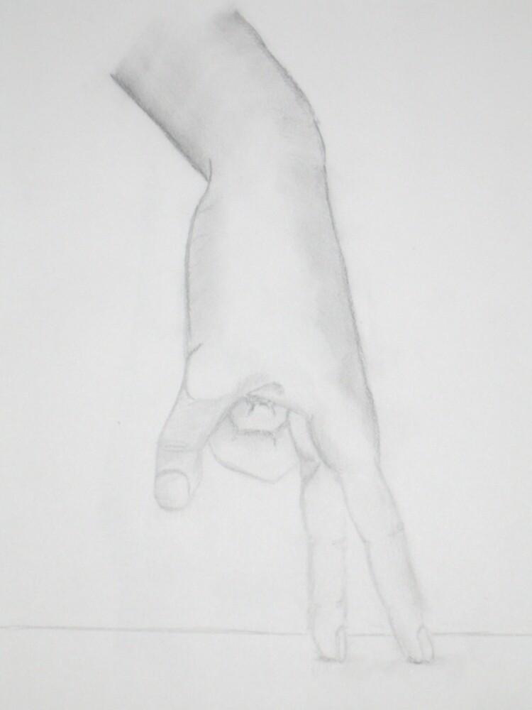 Hand 3 by AngryGoldfish
