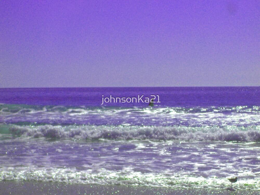 Deep water by johnsonKa21