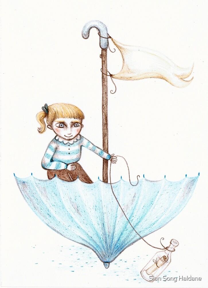 Sailor by Sian Song Haldane