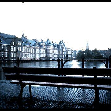 Den Haag by Grenfyra