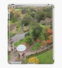 Ireland - Blarney Grounds iPad Case/Skin