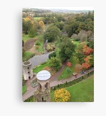 Ireland - Blarney Grounds Canvas Print
