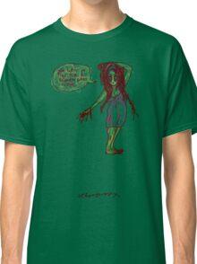 'Two Stinkin Days' Classic T-Shirt