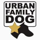 URBAN FAMILY DOG by SofiaYoushi