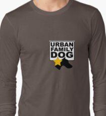 URBAN FAMILY DOG Long Sleeve T-Shirt