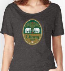 Chang Bear Merchandise Women's Relaxed Fit T-Shirt