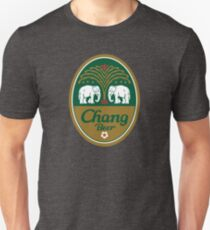 Chang Bear Merchandise Unisex T-Shirt