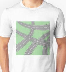 asphalt T-Shirt