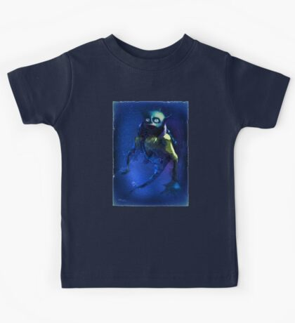 Cryptid Kids Clothes