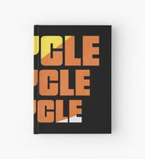 Bicycle Bicycle Bicycle  Hardcover Journal