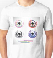 eye icons set T-Shirt
