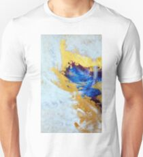Blinding Light of Chaos, 2017, 130-81cm, acrylic on canvas Unisex T-Shirt