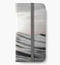Motion of Water iPhone Wallet/Case/Skin