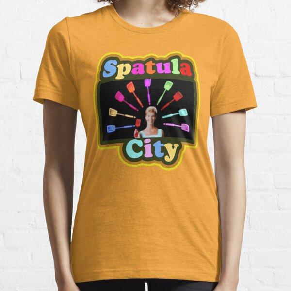 Spatula City Essential T-Shirt