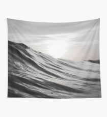 Motion of Water Wall Tapestry