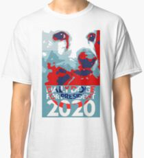 Daily Doge for pres 2020 - Full Version Classic T-Shirt