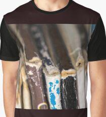 Vinyl Covers Graphic T-Shirt