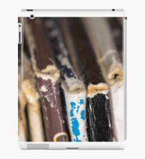 Vinyl Covers iPad Case/Skin