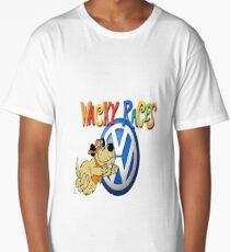 VW Wacky Races Muttley Long T-Shirt