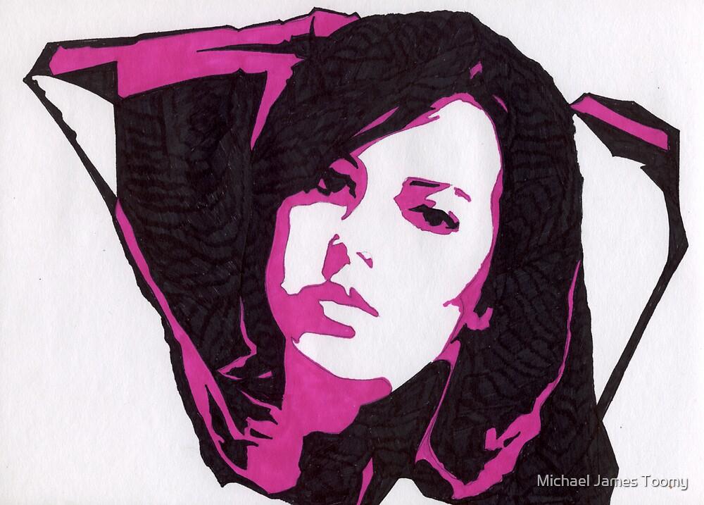 Linda by Michael James Toomy