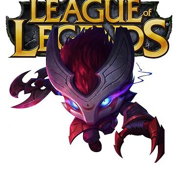 League of Legends: Kennen T-Shirt by Varus