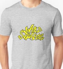 Wyld Stallyns ~ Bill & Ted's Excellent Adventure Unisex T-Shirt
