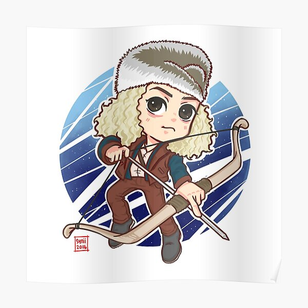 OB: Helena Poster