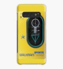 Sony Sports Walkman Case/Skin for Samsung Galaxy