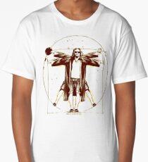 the big lebowski  Long T-Shirt