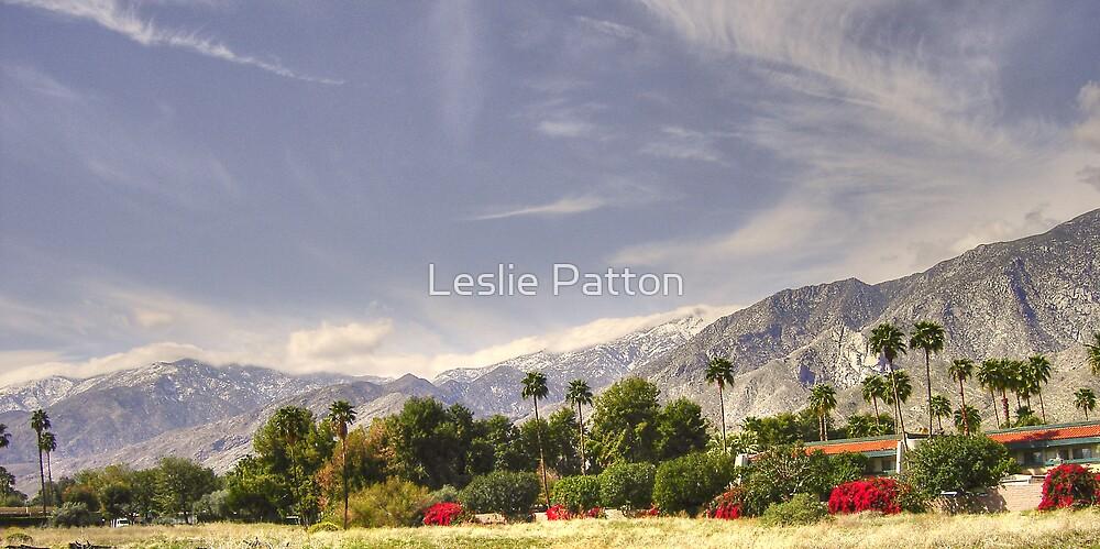 Arizona by Leslie Patton