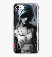 Chloe between death and life (is strange) iPhone Case/Skin