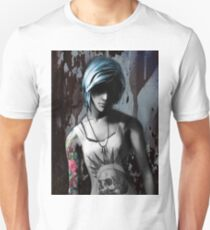 Chloe between death and life (is strange) Unisex T-Shirt