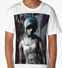 Chloe between death and life (is strange) Long T-Shirt