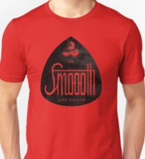 the SMOOOTH pedals&mooore Unisex T-Shirt