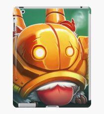 League of legends Porro iPad Case/Skin