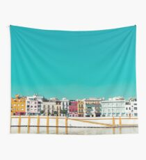 Triana, the beautiful Wall Tapestry
