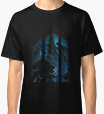 Deep in Rapture Classic T-Shirt