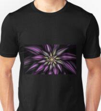 Fractal Fantasia 20 Unisex T-Shirt
