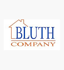Bluth Company! Photographic Print