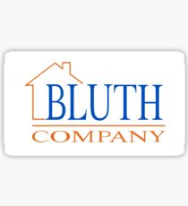 Bluth Company! Sticker