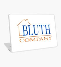 Bluth Company! Laptop Skin