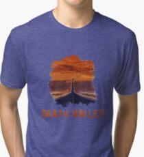 Death Valley Tri-blend T-Shirt
