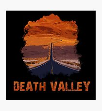 Death Valley Photographic Print