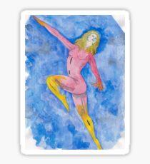 Skydancer Sticker