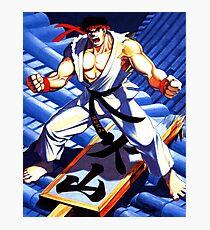 Ryu Photographic Print