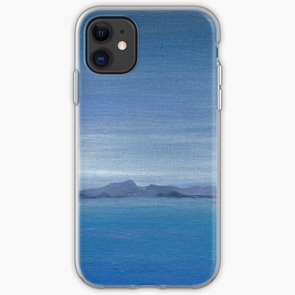 Firth of Lorne iPhone Soft Case