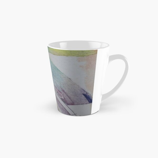 Beached Tall Mug