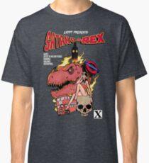 SATANO-REX! (Shirts and merchandise) Classic T-Shirt